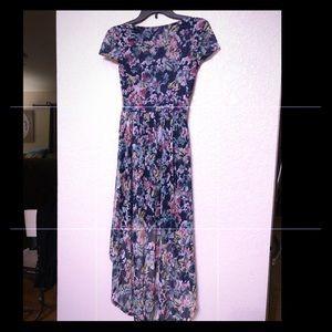 Xhilaration Dresses - Women's high low dress